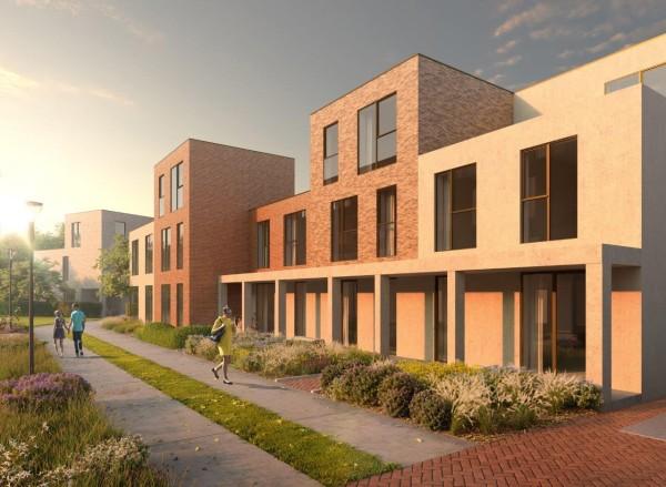 Foto Hof van Gent