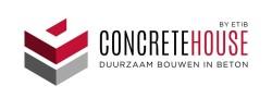Logo Concrete House
