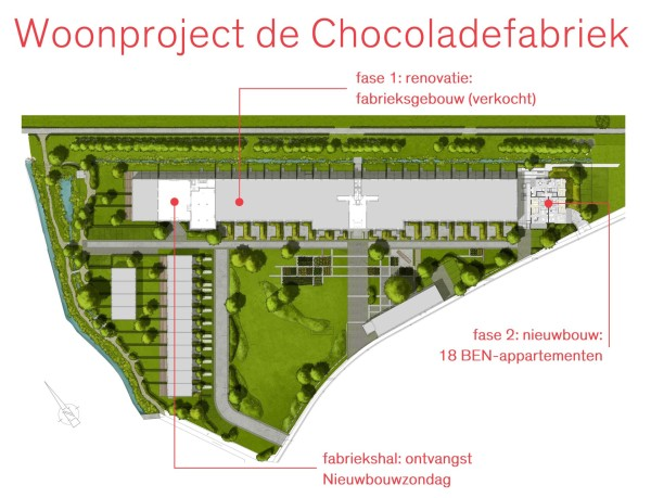 Foto De Chocoladefabriek