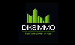 Logo Diksimmo Diksmuide