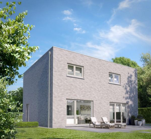 Foto Moderne gezinswoning in open bebouwing te Zoutleeuw