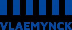 Logo Vlaemynck Vastgoed Waregem