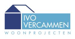 Logo Ivo Vercammen Woonprojecten