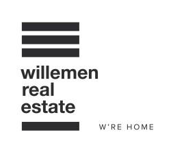 Logo Willemen Real Estate