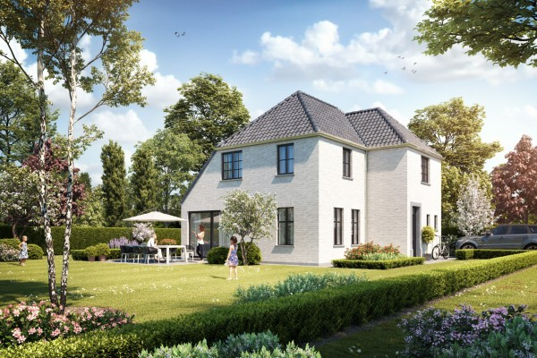 Foto Roeselare – Honzebroekstraat Lot 15