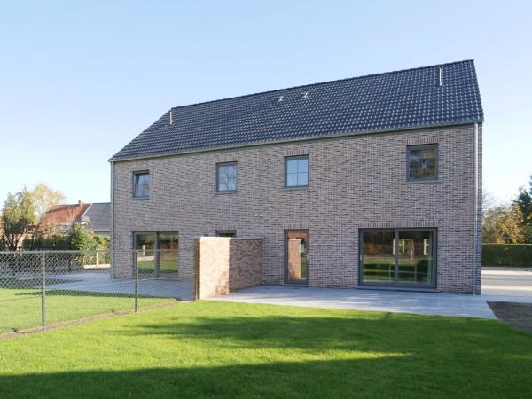 Foto Realisatie in Sint-Martens-Latem