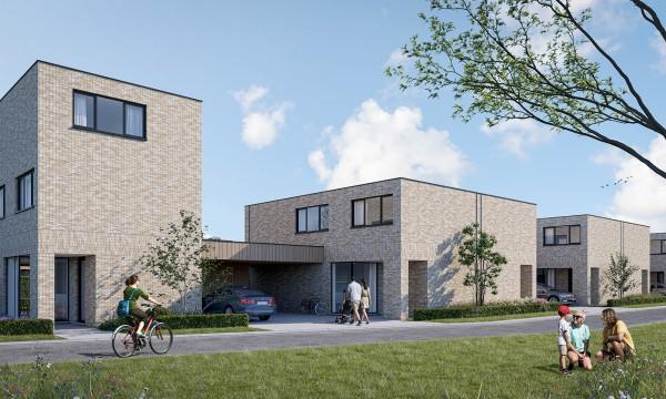 Foto Maaseik Heirweg