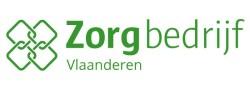 Logo Zorgbedrijf Vlaanderen