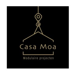 Logo Casa Moa