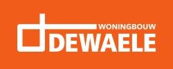 Logo Dewaele Woningbouw