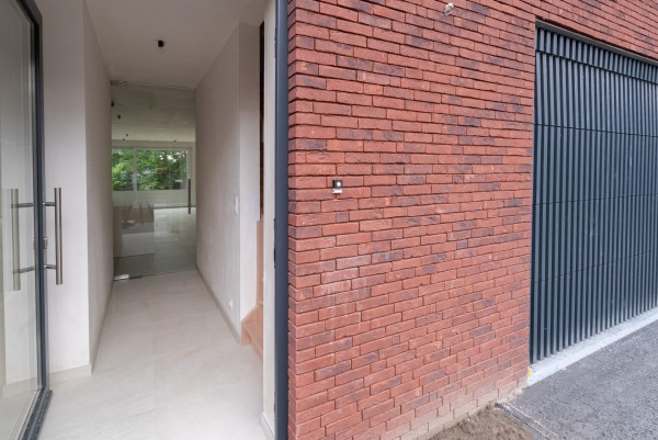 Foto Nieuwbouwwoningen Centrum Hooglede