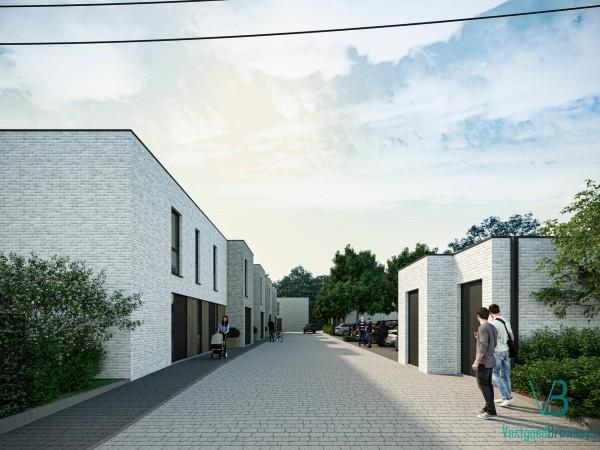 Foto 10 Energiezuinige nieuwbouwwoningen met alle comfort