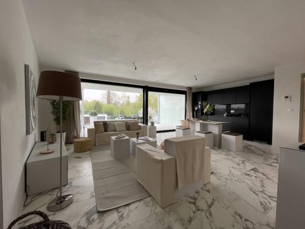Foto Residentie Kapellestraat 135