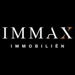 Logo Immax Immobiliën