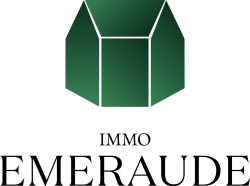 Logo Immo Emeraude