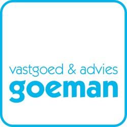 Logo Goeman Vastgoed