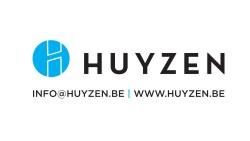 Logo Huyzen Lokeren