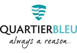 Logo Quartier Bleu