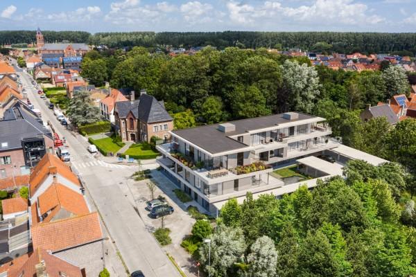 Foto Residentie Prinsenhof