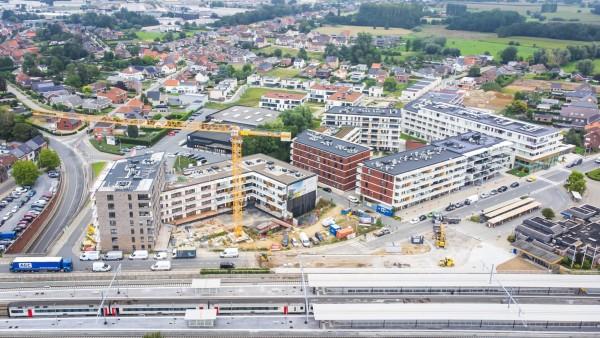 Foto Smedenpoort – Stadswaag