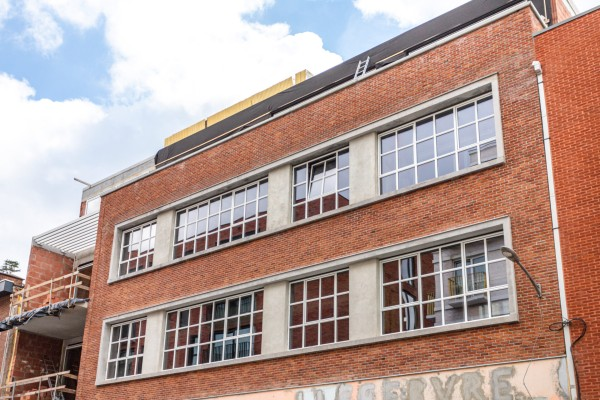 Foto Warehouse