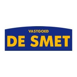 Logo Vastgoed De Smet