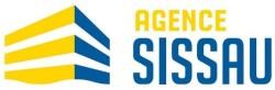 Logo Agence Sissau