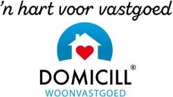 Logo Domicill Vastgoed
