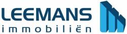 Logo Leemans Immobiliën BV